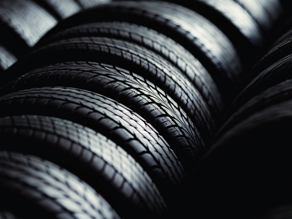 Most Major Tire Brands